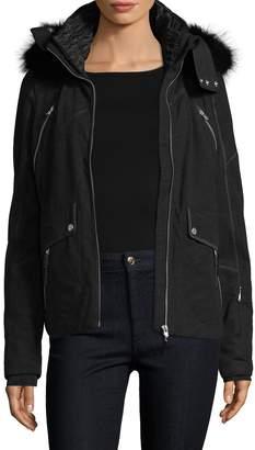 Spyder Women's Amour Zip Jacket
