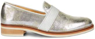 L.a.p.a. Nine to Five - Loafer Silver Stone