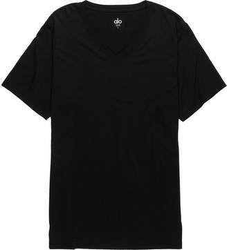 Alo Yoga Easy V-Neck T-Shirt - Men's