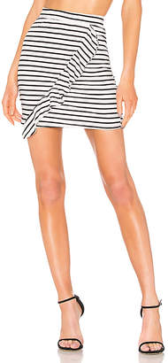 NBD x Naven Claudia Skirt