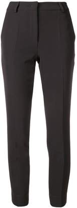 Blanca cropped trousers