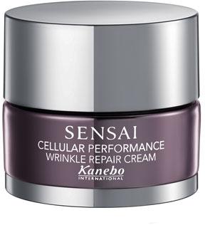 Kanebo Cellular Performance Wrinkle Repair Cream