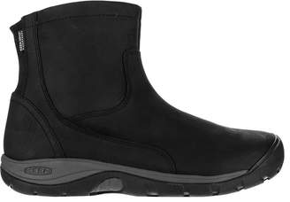 Keen Presidio II Mid Zip Waterproof Boot - Women's