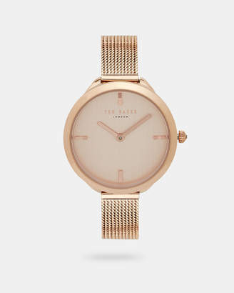 Ted Baker FLYSIE Chain link strap watch
