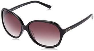 Oscar de la Renta Oscar by Women's Ssc5066 Round Sunglasses