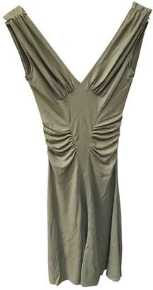La Perla Green Dress for Women