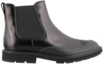 Tod's Tods Chelsea Ankle Boots