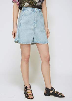 Anntian Shorty Jeans