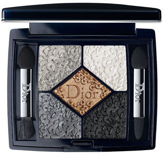 Christian Dior Dior Limited Edition 5 Couleurs Eyeshadow Palette - Splendor Holiday Collection
