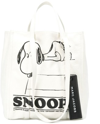 Marc Jacobs Snoopy tote bag