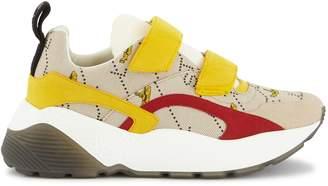 Stella McCartney Stella Mc Cartney Eclypse velcro sneakers
