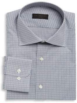 Ike Behar Regular-Fit Dress Shirt