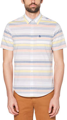 Original Penguin STRIPE SHIRT