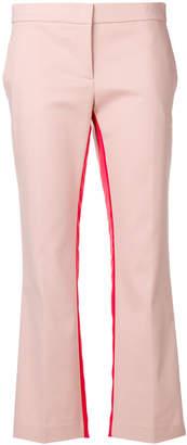 Liu Jo 40s Glam cropped trousers