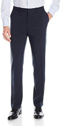Kenneth Cole Reaction Men's Flat Front Pant