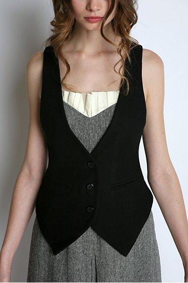 BDG Academy Vest