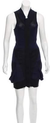 Ohne Titel Sleeveless Knit Dress