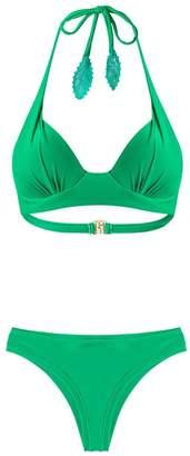 Martha Medeiros plain bikini bottom
