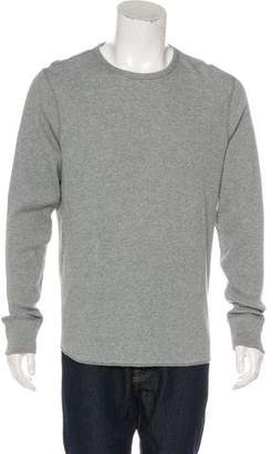 Rag & Bone Knitted Thermal Shirt w/ Tags