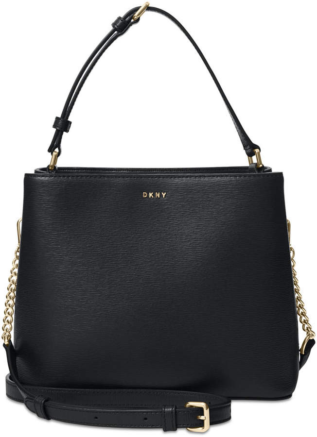 Dkny Bryant Small Bucket Bag, Created for Macy's