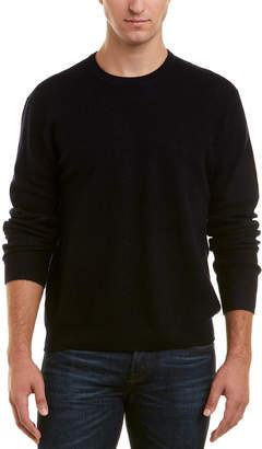 Vince Cashmere Crew Sweater