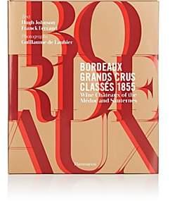 Bordeaux Grands Crus Classés 1855: Wine Châteaux Of The Médoc & Sauternes