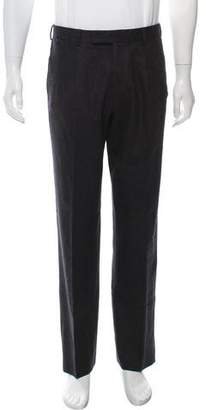 Louis Vuitton Cashmere Dress Pants