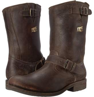 Frye Stone Engineer Men's Pull-on Boots