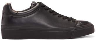 Rag & Bone Black RB1 Low Sneakers