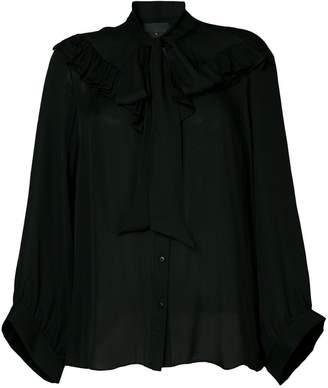 Nili Lotan Vanna blouse