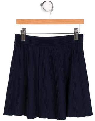 Milly Minis Girls' A-Line Skirt