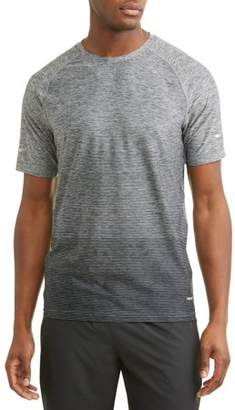 Hind Men's Stretch Ombre Print Tee