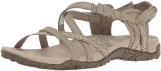 Merrell Women's TERRAN LATTICE II Sport Sandals