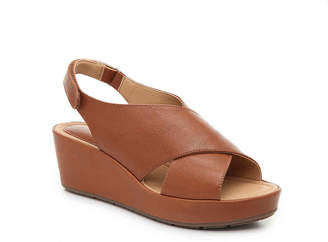 Me Too Arena Wedge Sandal - Women's