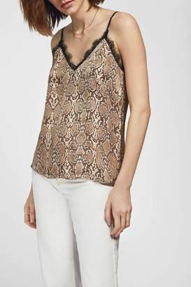 Anine Bing Silk Camisole