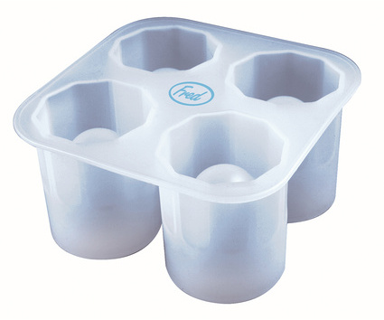 Cool Shooters Ice Tray