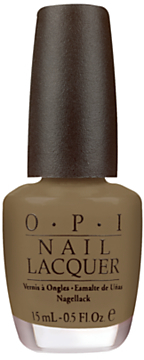 OPI Nails - Nail Lacquer - Greys