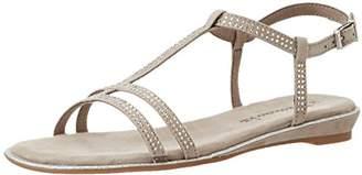Tamaris 28101, Women's Wedge Heels Sandals,(40 EU)