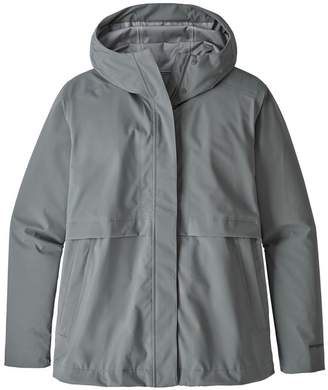 Patagonia Women's Cloud Country Jacket