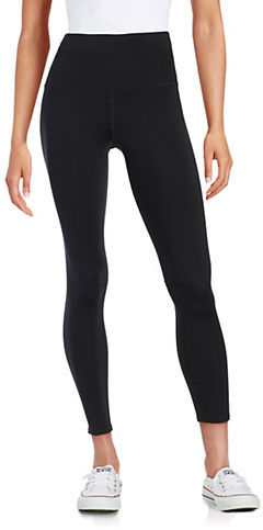 Calvin Klein Performance High-Waisted Active Leggings