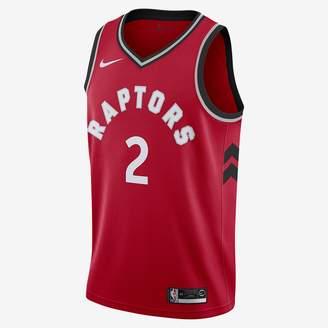 bcab5ab45893 Free Shipping  150+ at Nike · Nike Kyle Lowry Icon Edition Swingman (Toronto  Raptors) Men s NBA Connected Jersey
