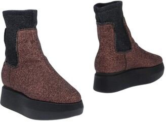 Alberto Guardiani Ankle boots