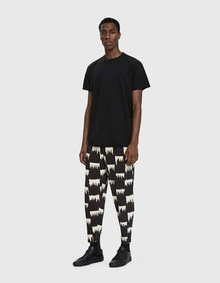 Issey Miyake Homme Plissé Wild Check Pant