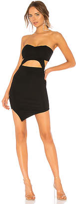 NBD x NAVEN Liz Dress