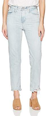 AG Adriano Goldschmied Women's Phoebe Vintage High Rise Jean