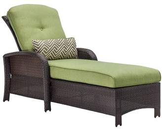 Hanover Strathmere Chaise Lounge Chair