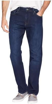 Mavi Jeans Matt Relaxed Straight Leg in Deep Clean Comfort Men's Jeans