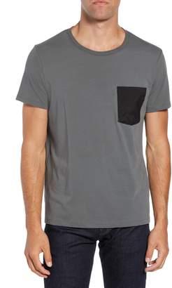 ATM Anthony Thomas Melillo Classic Jersey Pocket T-Shirt