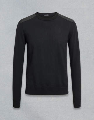 Belstaff Boughton Crewneck Jumper