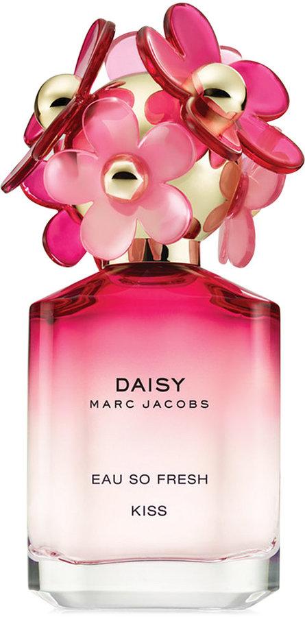 Marc JacobsMarc Jacobs Daisy Eau So Fresh Kiss Eau de Toilette Spray, 2.5 oz